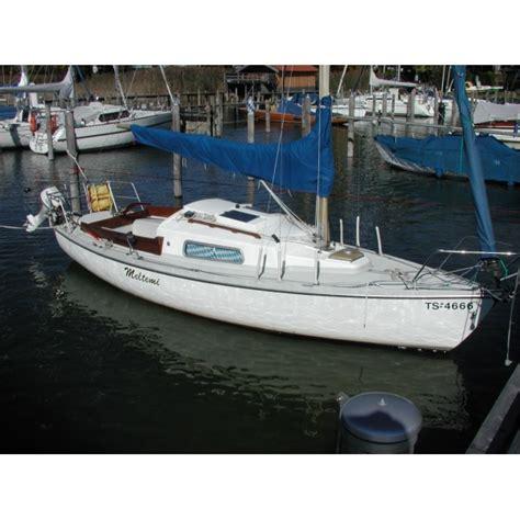 Gebrauchte Motor Segelboote by Segel Markt Gebrauchte Segelboote Kielboot Victoire 22