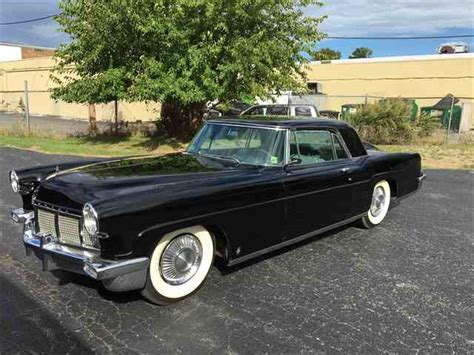 lincoln continental ii for sale 1956 lincoln continental ii for sale on classiccars