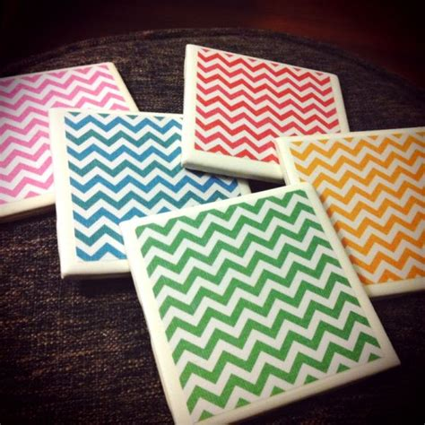 make coasters how to make your own coasters 29 diy wonderful designs