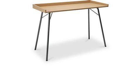 scrivania metallo scrivania in legno e metallo