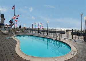Ocean City Maryland Comfort Inn Boardwalk Comfort Inn Boardwalk Ocean City Md Hotel Reviews