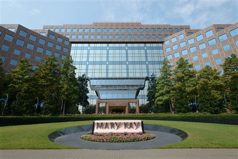 MARY KAY MUSEUM AND GLOBAL HEADQUARTERS BUILDING VOTED