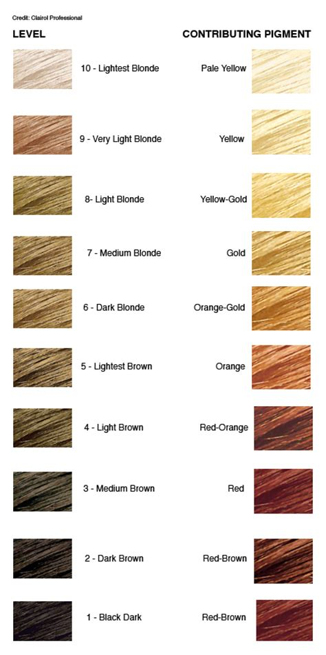 hair toner colors search results for redken shades hair color chart