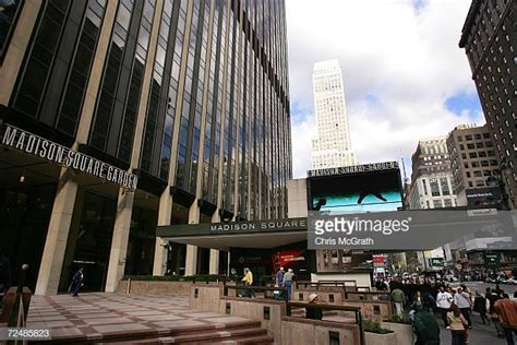 madison square garden stock   pictures getty images