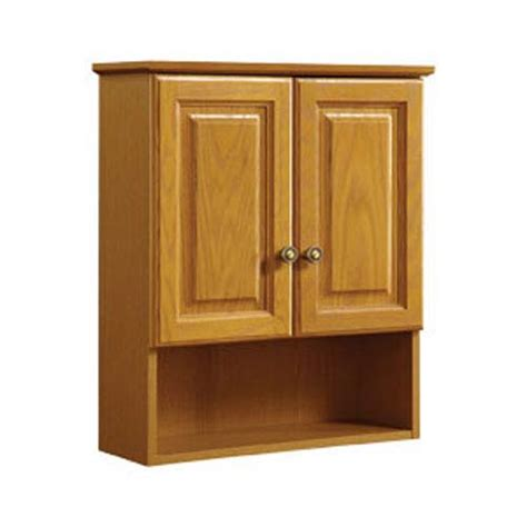 oak bathroom cabinets over toilet claremont 21 x 26 inch cabinet oak design house cabinets