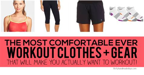 comfortable workout clothes the most comfortable workout clothes gear ever