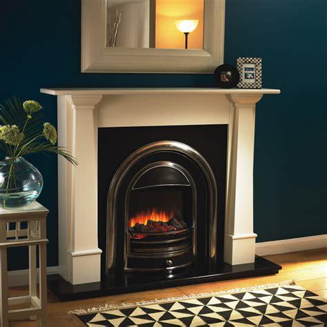 flamerite tennyson led electric fireplace insert