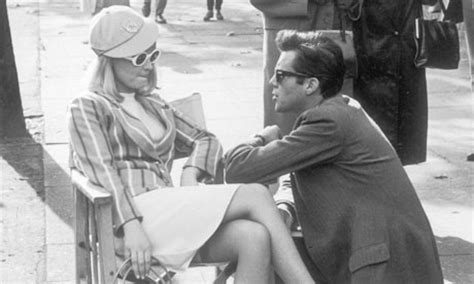biography of film darling the big picture julie christie and dirk bogarde film