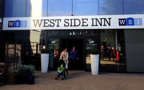 West Side Inn Hotel Amsterdam The Netherlands Reviews
