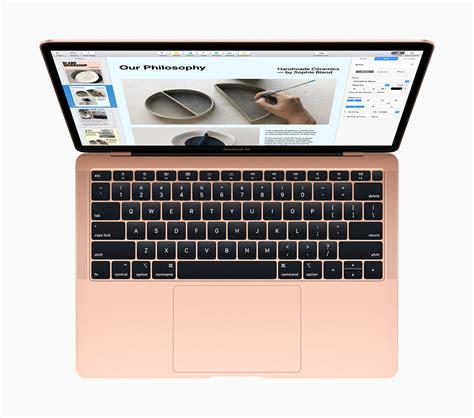 macbook air   retina display touch id  usb  ports