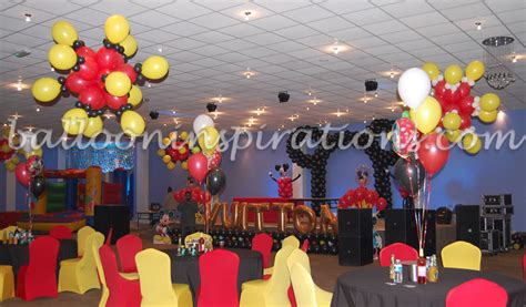 Dollar General Christmas Decorations Kid S Birthday Party Mickey Mouse Themed Party Decoration