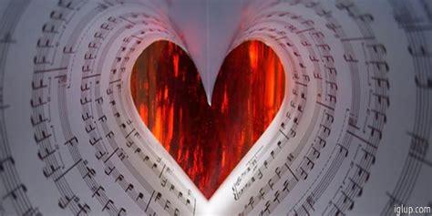 imagenes musicales para facebook portada para facebook corazon en notas musicales iglup com