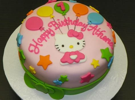 Kue Tart Karakter Hello Kity 4 resep kue tart rumahan yang sederhana dan lumer di mulut