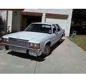 1987 Ford LTD Crown Victoria  Overview CarGurus