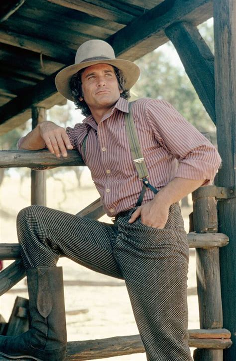 little house on the prairie remember me about michael landon charles ingalls in little house on the prairie