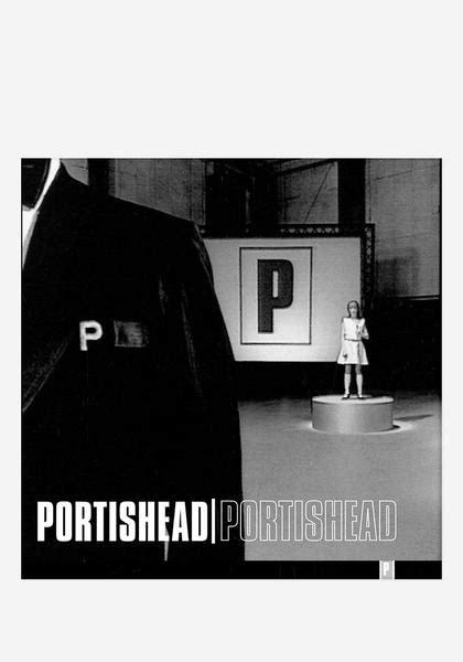 Portishead-Portishead 2 LP-Vinyl | Newbury Comics