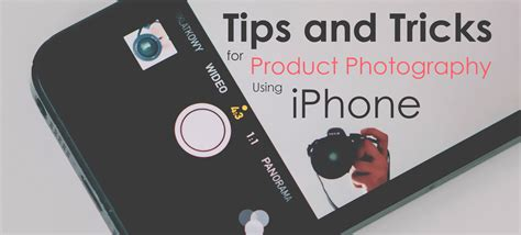 Home Design Tips And Tricks Tips And Tricks For Product Photography Using Iphone