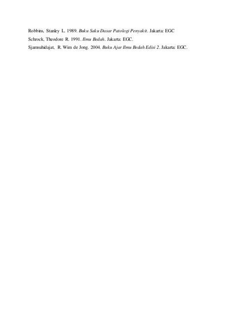 Fisiologi Manusia Edisi 8 By Lauralee Sherwood makalah askep hemoroid