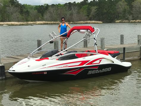 sea doo boat impellers sea doo speedster 200 wake 2007 for sale for 25 000