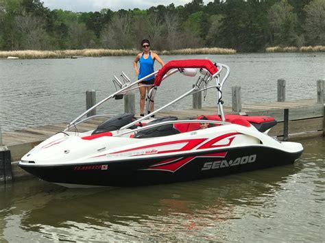 sea doo boats wake sea doo speedster 200 wake 2007 for sale for 25 000