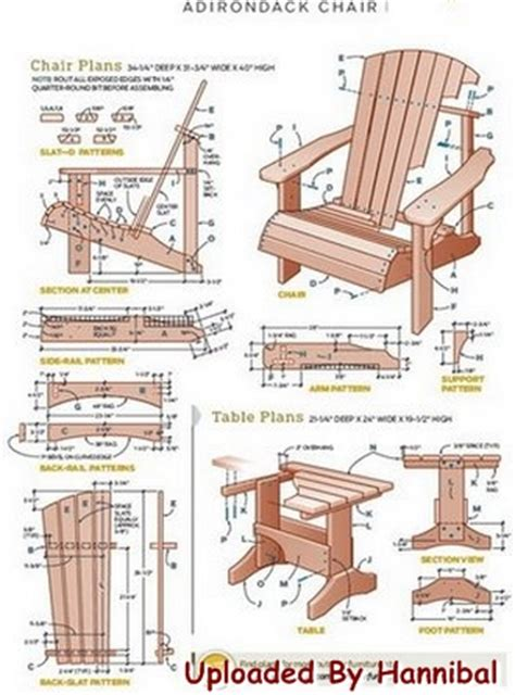 woodworking projects  plans magazine   build