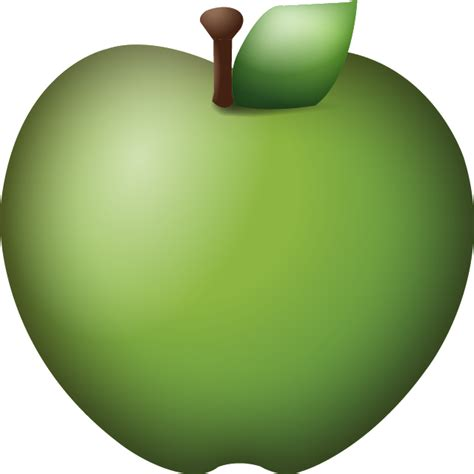 apple emoji download green apple emoji icon emoji island