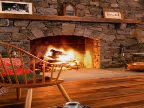 Rustic Fireplace rustic stone fireplaces rustic stone fireplaces