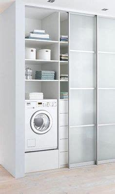 Badezimmer Fliesen Verstecken by Geschickt Die Waschmaschine Im Badezimmer Verstecken Bad