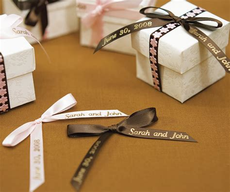 Wedding Favors Personalized by Thematic Wedding Favors Wedding Planning