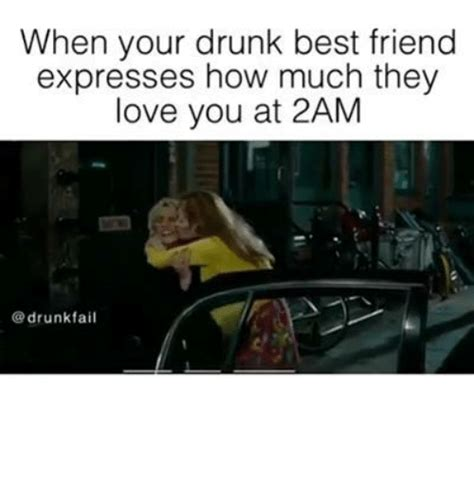 Drunk Friend Memes - funny your drunk memes of 2017 on sizzle drunk af