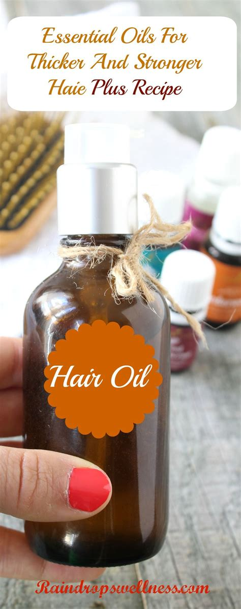 recipes for hair thickeners best essential oils for hair thickening do it yourself