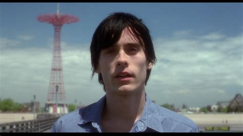 jared leto requiem for a dream google zoeken character refs jared leto 30 future classic movie requiem for a dream 2000 the warning sign