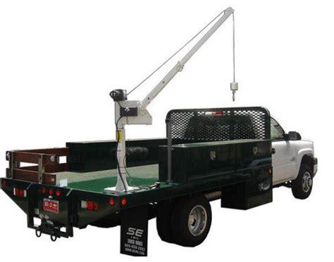 truck bed crane pickup truck boom lift pickup truck boom lift suppliers