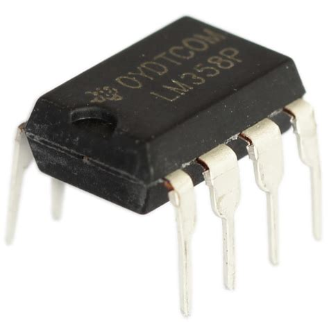 lm358 integrator circuit lm358 low power dual operational lifier protostack
