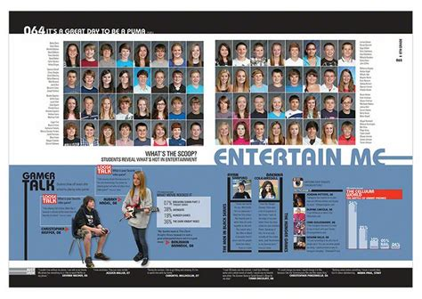 Yearbook Section Ideas by Powell Middle School Littleton Co 2013 Yearbook