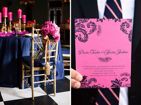colors that look with gold what color matches fuchsia for wedding everafterguide