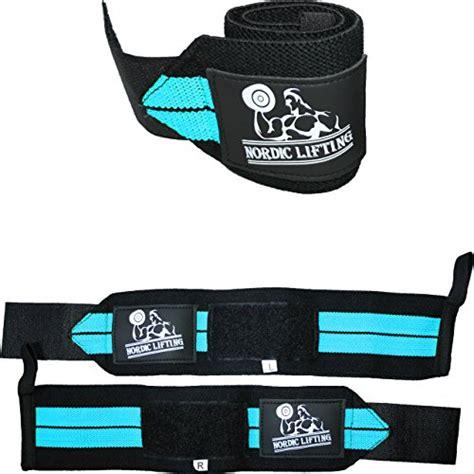 Wrist Wraps Leather Heavy Duty Fitness Weight Lifting Support Best heavy duty weight lifting gloves