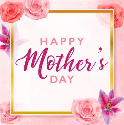 mothers day card template doc free s day greeting card template vector titanui