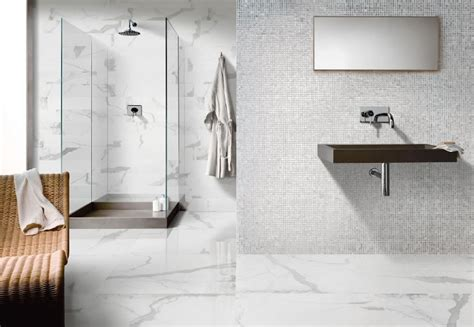 Mosaic Tile Designs Bathroom by Carrara Bathroom Tiles Sydney European Porcelain Wall