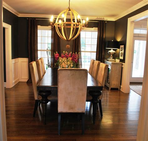 black dining room black fox favorite paint colors blog