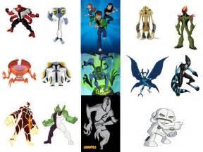 ben10 characters bilder ben10 characters bild und foto