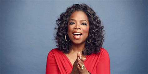 Oprah Didnt Who Was by Oprah Winfrey Confesses I Wouldn T Been A