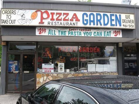 Pizza Garden Flushing by Pizza Garden Pizza Flushing Flushing Ny Reviews