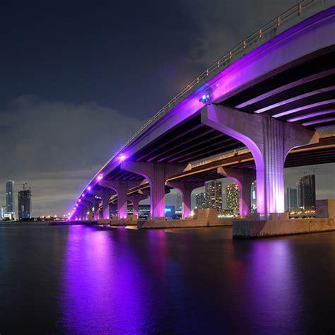 Miami Led Lighting Lumiron Led Lights Miami