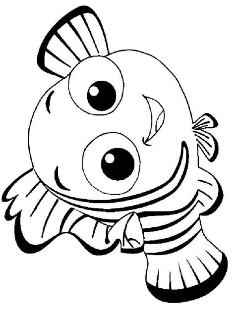 disney nemo coloring pages free finding nemo coloring pages for kids free printable