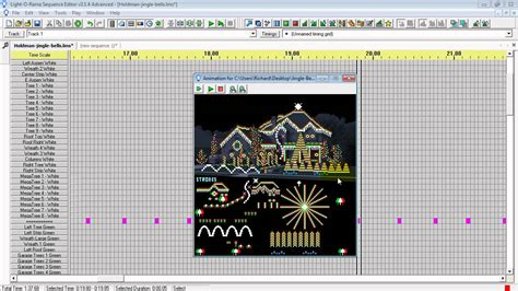 light o rama tutorial how to cut and paste sequences in light o rama youtube
