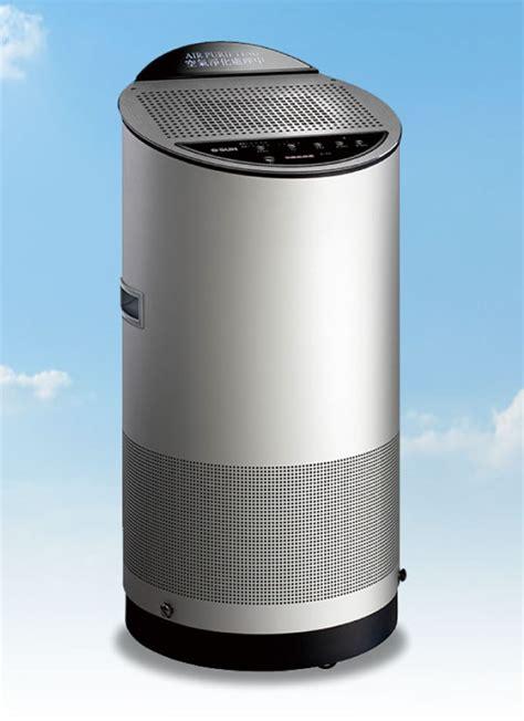 sun commercial air purifier  sun technology