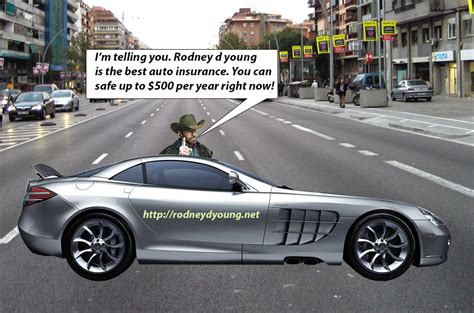 Choose the Best Auto Insurance Online   With Rodney D Young