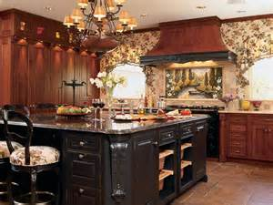 large kitchen with island photo page hgtv