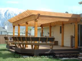 Timber Decks And Pergolas by Bench Plan Woodworking Supplies Provo Utah